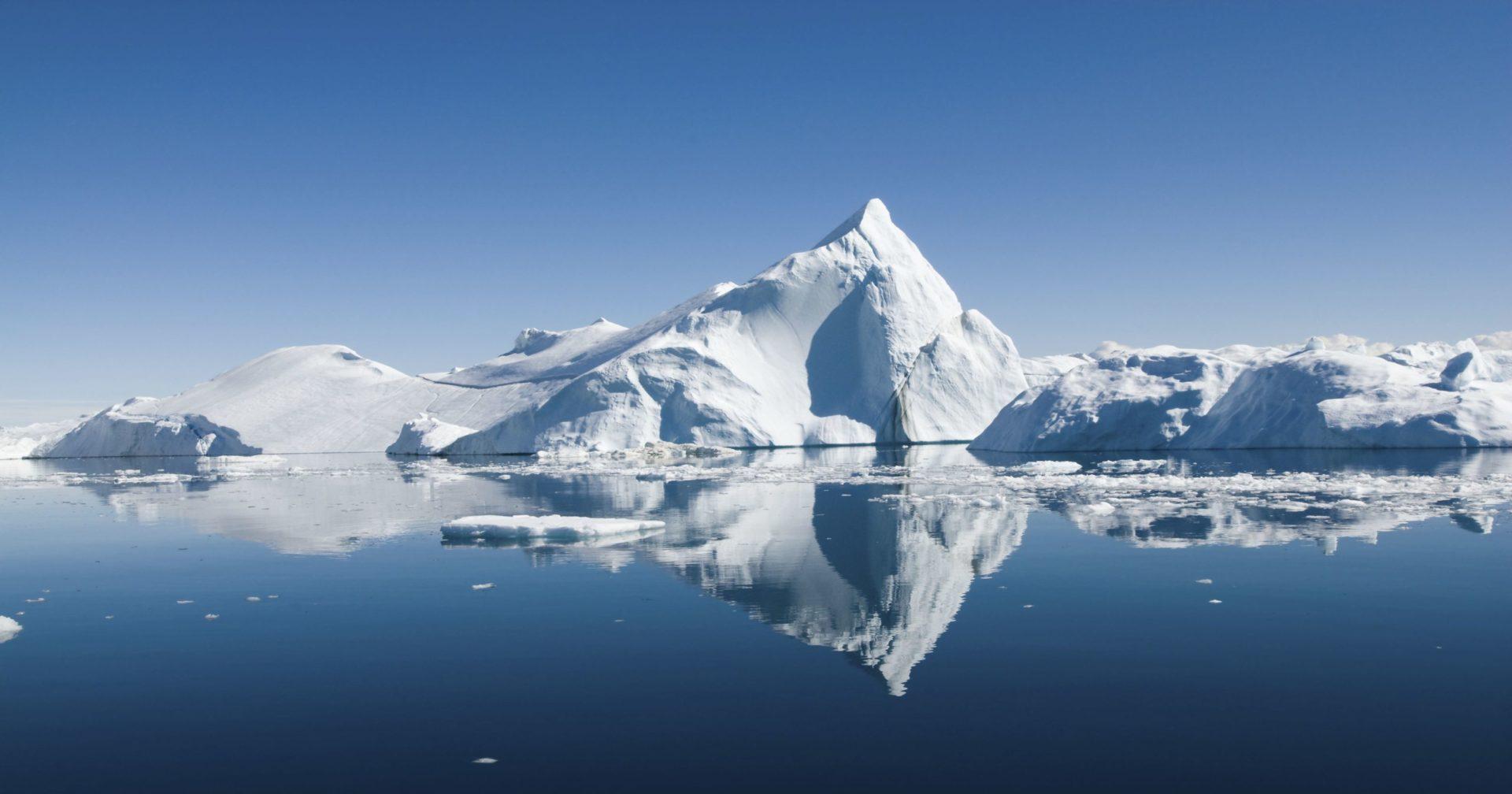 Системный анализ динамики природных процессов в российской Арктике